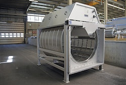 Fine Screening System: The More Intelligent Primary Clarifier