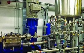 Dewatering/Bypass Pumps - Ruhrpumpen RDP Series