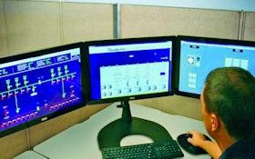 Russelectric training simulators