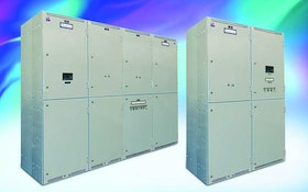 Russelectric circuit-breaker-type automatic transfer switches