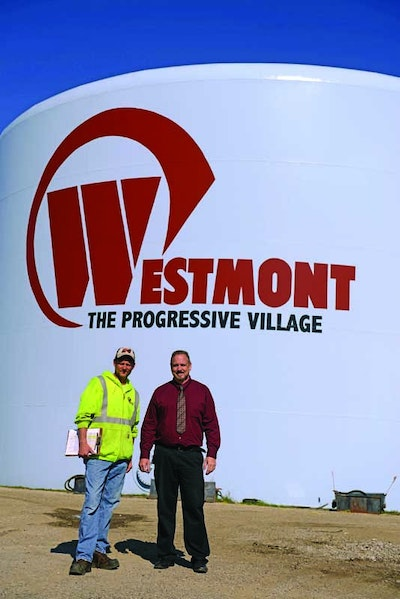This Top Water Operator Knows How to Mentor