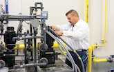 Experience Pays Off for Operators at New Facility
