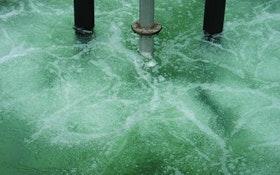 Mixers - RWL Water Hurricane