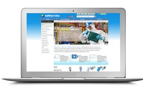 Safety Today Launches New Website