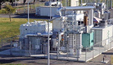Burn Free: How Fuel Cells Generate Electricity From Biogas