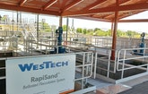A Little Sand Means a Lot of Treatment for This Arizona Clean-Water Plant