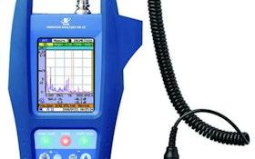 Monitors - Scantek RION Vibration Analyzer VA-12