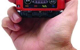 Gas/Odor/Leak Detection Equipment - Scantek RKI GX-2009