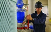 Community Residents' Input Helps A Saskatchewan Utility Design An Innovative Water Treatment System