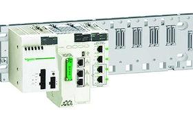 Controllers - Schneider Electric Modicon M580