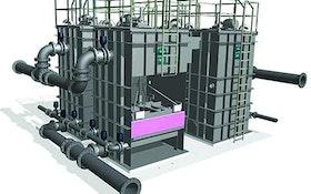 Filtration Systems - Schreiber Fuzzy Filter
