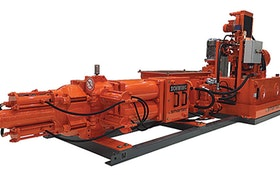 Solids/Sludge Pumps - Schwing Bioset Smartec