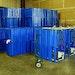 Chlorination/Dechlorination - Scienco/FAST - a division of  Bio-Microbics Inc. SciCHLOR