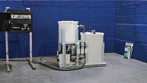 Chlorination/Dechlorination - Scienco/FAST - a division of BioMicrobics SciCHLOR