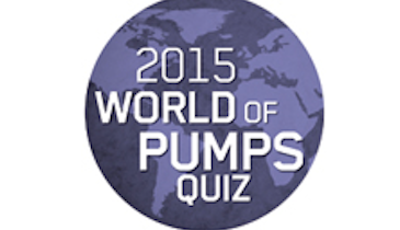 Take the World of Pumps Quiz