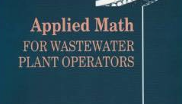 Wastewater Math: 5 Must-Have Study Guides for Your Bookshelf