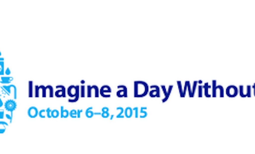 Value of Water Coalition Announces 'Imagine A Day Without Water'