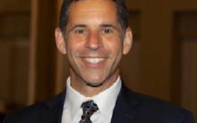 APWA Selects Scott Grayson as Executive Director