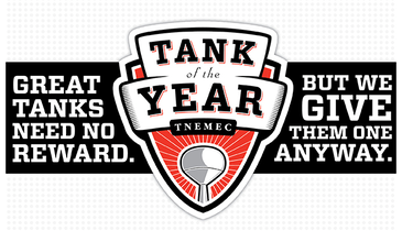 Tnemec Tank of the Year Nomination Period Open