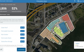 Trying to Reduce Stormwater Runoff? In Philly, There's an App for That