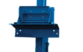 Pumps - ScreenCo Systems Patz Shaft Drive Pumps