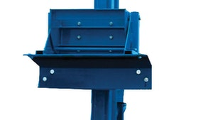 Centrifugal Pumps - ScreenCo Systems Patz Shaft Drive Pumps