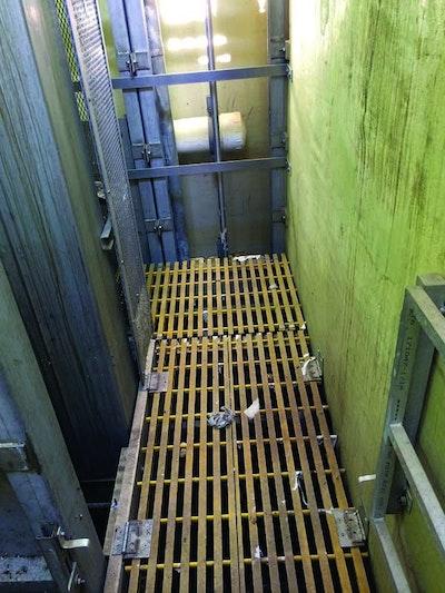 Automated Bar Screen Solves Problems At Arizona Lift Station