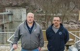 Prestonsburg Water Plant Team Members Deal With an Expansive Territory and Variable Source Water