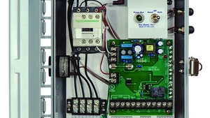 See Water pump control, alarm panels