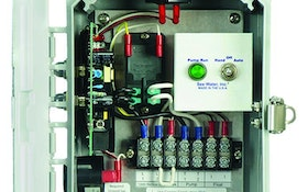 Control/Electrical Panels - See Water Simple Simplex