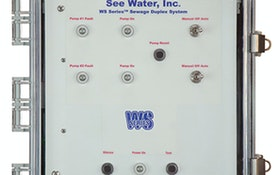 Dewatering Equipment - See Water WS Series