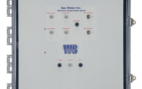 Controllers - See Water WS Series