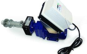 SEEPEX intelligent metering pump