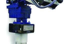 Distillation/Fluoridation Equipment - SEEPEX Intelligent Metering Pump