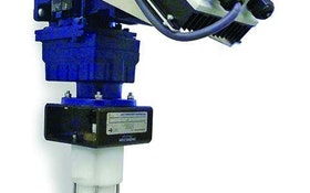 Chemical/Polymer Feeding Equipment - SEEPEX Intelligent Metering Pump