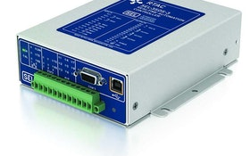 SEL compact automation controller