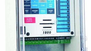 Pump Controls - Sensaphone 1800
