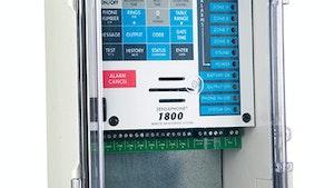 Sensaphone 1800 monitoring system