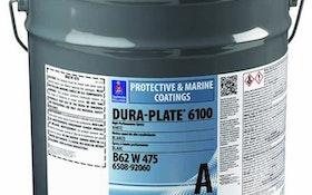 Sherwin-Williams corrosion-protection epoxy