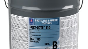Coatings and Linings - Sherwin-Williams Poly-Cote