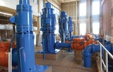 The Right Coatings Make All the Difference in Storing and Protecting a Water Plant's Critical Equipment