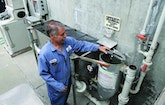 How Treatment Plants Can Become Power Plants