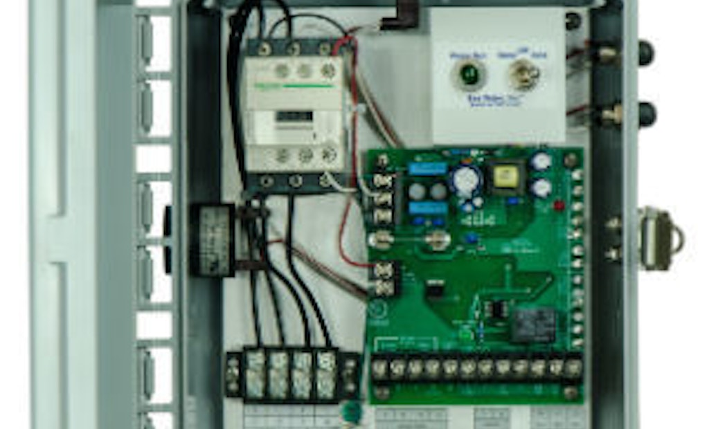 See Water Introduces Pump Control and Alarm Panels