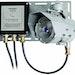 Simtronics laser open-path gas detector