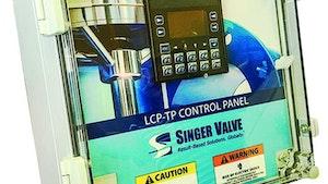 Singer Valve LCP-TP
