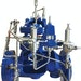 Mueller Water Products Singer Valve Pressure Management Valve