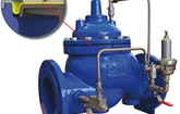 Pumps, Drives and Valves