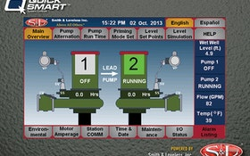 Controllers - Smith & Loveless QUICKSMART System Controls