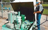 Pumps, Drives, Valves, Blowers and Distribution Systems