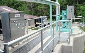 Biosolids Handling/Hauling/ Disposal/Application - Smith & Loveless OPTIFLOW 270